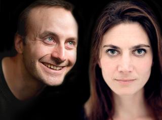 Bertrant Cullier en Sophie Gent